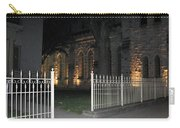 St Patrick Cathedral Carry-all Pouch