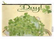 St. Patrick-jp3192-a Carry-all Pouch