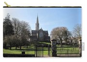 St. Patrick's Cathedral, Trim Carry-all Pouch