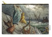 St. Paul: Shipwreck Carry-all Pouch