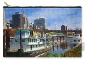 St Paul Tugboat Carry-all Pouch