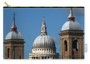 St Pauls An Alternate View Carry-all Pouch