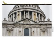 St Pauls Cathedral Closeup Carry-all Pouch
