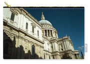 St Pauls Cathedral London 2 Carry-all Pouch