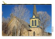 St. Paul's Episcopal Church Carry-all Pouch