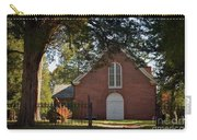 St. Pauls Parish, Kent Co, Md Carry-all Pouch