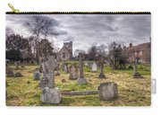 St Peter And St Paul Headcorn Carry-all Pouch