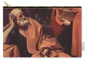 St Peter And St Paul Carry-all Pouch