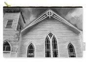 St Peter United Methodist Church-digital Art Carry-all Pouch