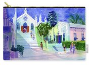 St. Peter's Church Carry-all Pouch