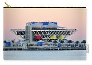 St. Petersburg Pier Carry-all Pouch