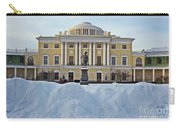 St Petersburg, Russia, Pavlovsk Palace Carry-all Pouch