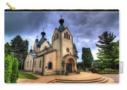 St. Sava Carry-all Pouch