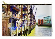 St Saviours Wharf Carry-all Pouch