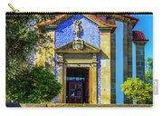 St. Sebastian's Chapel Carry-all Pouch