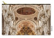 St. Stephen Cathedral Interior Carry-all Pouch