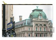 St Stephens Square One Way Vienna Carry-all Pouch