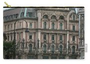 St Stephens Square Vienna Carry-all Pouch