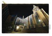 St. Steven's Church In Nijmegen Carry-all Pouch