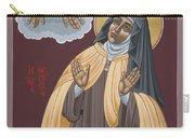St Teresa Of Avila 177 Carry-all Pouch