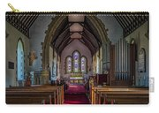 St Thomas Church, St Dogmaels Carry-all Pouch