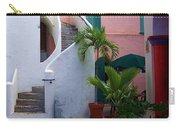 St. Thomas Courtyard Carry-all Pouch