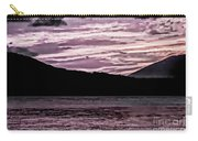 St Thomas - Sunset 2 Carry-all Pouch