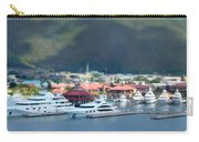 St. Thomas Us Virgin Islands Carry-all Pouch