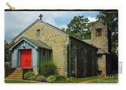 St. Timothy's Episcopal Church Carry-all Pouch