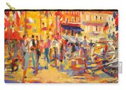 St Tropez Promenade Carry-all Pouch