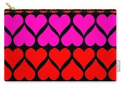 St. Valentine Love Carry-all Pouch