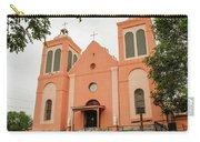 St Vincent De Paul Catholic Church Carry-all Pouch