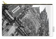 St. Vitus Cathedral 1 Carry-all Pouch
