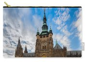 St  Vitus Cathedral In Prague Carry-all Pouch