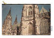St Vitus Cathedral Prague Carry-all Pouch