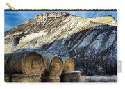Stacked Mountains  Carry-all Pouch