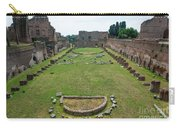 Stadium Of Domitian Carry-all Pouch