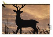 Stag 002 Carry-all Pouch