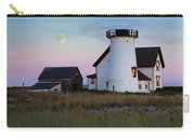 Stage Harbor Light Cape Cod Carry-all Pouch