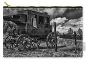 Stagecoach II Carry-all Pouch