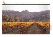 Stags Leap Wine Cellars Napa Carry-all Pouch