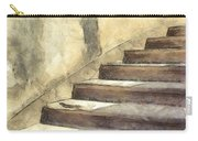 Staircase At Pitti Palace Florence Pencil Carry-all Pouch