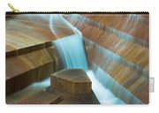 Staircase Fountain Carry-all Pouch