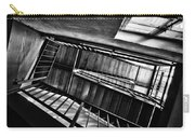 Staircase Carry-all Pouch