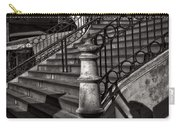 Stairs In The Markethall  Carry-all Pouch