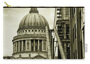 Stairs To St Pauls Carry-all Pouch