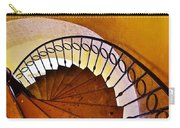 Stairway In Cabo Carry-all Pouch