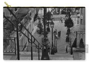 Stairway On Montmartre Carry-all Pouch