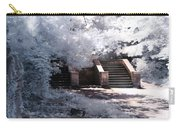 Stairway To Heaven Carry-all Pouch by Helga Novelli