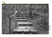 Stairway To Nature Carry-all Pouch